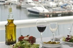 A Mediterranean Diet Could Boost the Brain