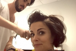 Jaimie Alexander plays a mysterious Jane Doe in the new NBC series
