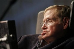 Stephen Hawking On Robotic Apocalypse