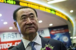Dalian Wanda Group chairman Wang Jianlin is one of the leading contributors to LeTV's $129-million raised money.