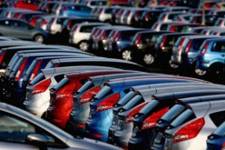 Unsold cars are likely to be seen more and more within inventories and dealer lots.