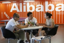 Details of the deal involving Alibaba, Hunan TV and DMG have already been released.