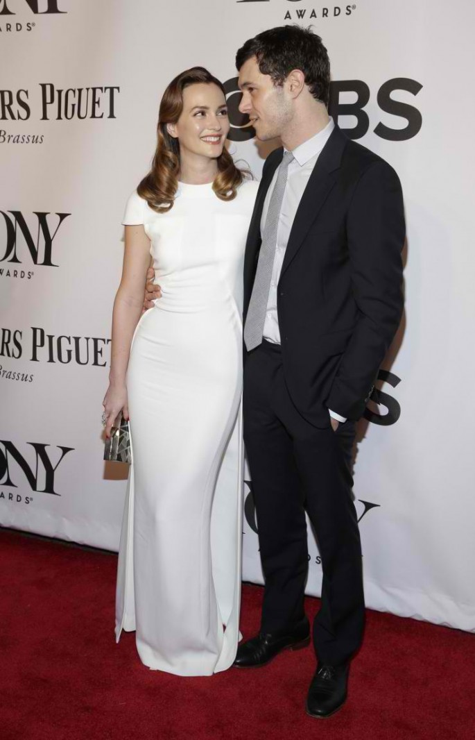 Leighton Meester and Adam Brody are proud new parents to the new addition to their family.