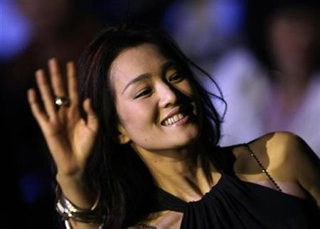 Gong Li justifies her being Piaget ambassador with her full support to the Swiss luxury brand.