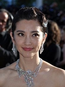 "Titled ""The Realm of the Tiger,"" the film will star Chinese actress Li Bingbing as the super heroine."