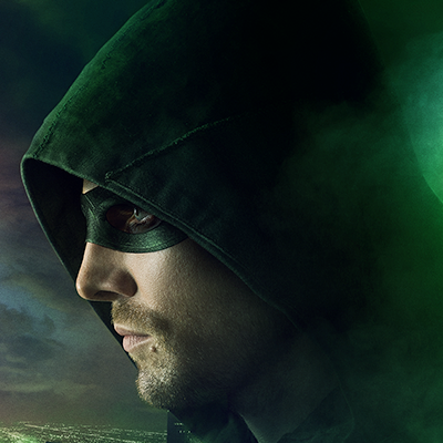 """Arrow"" season 4 premieres on The CW on Oct. 7."