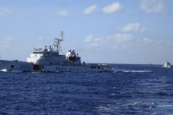 China remains intact in its intent to protect maritime territory in the South China Sea.