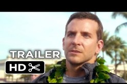 'Aloha' Poster Featuring Bradley Cooper