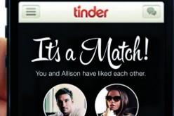 Dating app Tinder launches Super Like feature.