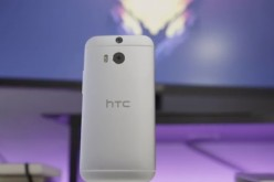 HTC One M8 is the flagship of 2014.