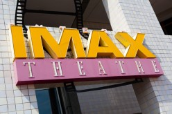 The demand for IMAX China shares has not met expectations, according to a filing on Wednesday.