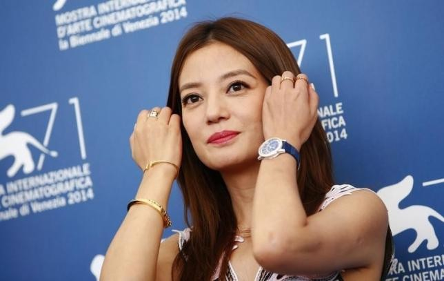 Zhao Wei, once dubbed as China's showbusiness equivalent of Warren Buffett, lost nearly $600 million from the recent stock market crash.