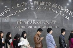 Shanghai FTZ Eases Work Policies for Expats