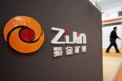 The Zijin Mining Group is China's leading gold, copper and non-ferrous metals producer and refiner.