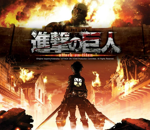 'Attack on Titan' Series: New Trailer Shows Omni-Directional Manoeuvring Gear And Prequel To Live-Action Movies