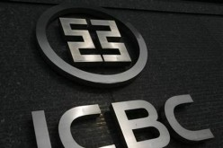 ICBC's chairman suffered a 50-percent salary cut in 2015.