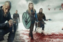 Vikings is an Irish-Canadian historical drama television series written and created by Michael Hirst for the television channel History.