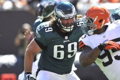Evan Mathis plans to wait before signing with a new NFL team.