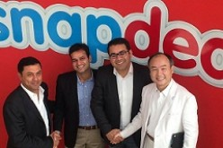Snapdeal has received immense backing from Alibaba and Foxconn.