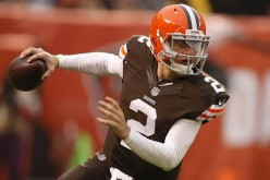 Johnny Manziel said that he has retired his 'Johnny Footbal' persona