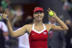 Maria Sharapova hopes to get her sixth Grand Slam title at the Wimbledon.