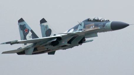 Russia is about to sign the final contract that will provide China with 24 Su-35 fighters.