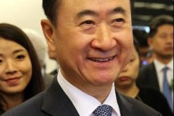 Wang Jianlin's personal fortune has reached $42.6 billion.