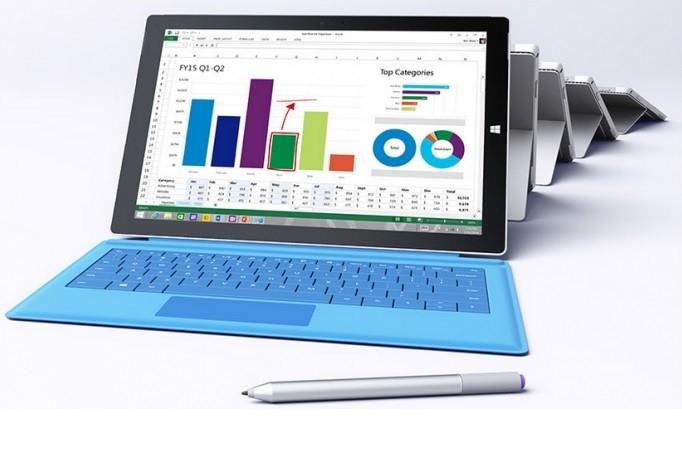 microsoft surface pro 4 release soon as surface 3 4g lte now. Black Bedroom Furniture Sets. Home Design Ideas