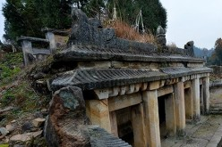 In the heart of China's Hubei Province lies a chieftain grave that could be one of UNESCO's world heritage sites.