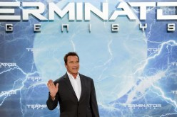 Arnold Schwarzenegger returns for another franchise installment of
