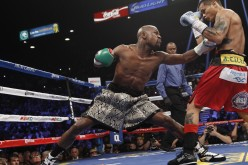 Will it matter to Mayweather if the WBO strips him off his welterweight title?