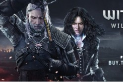 'The Witcher 3: Wild Hunt'