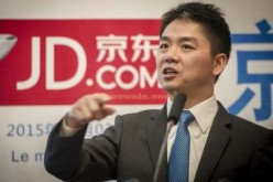 JD.com CEO Liu Qiangdong reiterates that their firm continues to work as a
