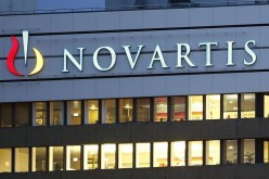 Novartis wins FDA approval for new heart drug Entresto