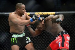 Daniel Cormier has a torn ACL injury that would keep him from fighting Alexander Gustafsson in Spetember