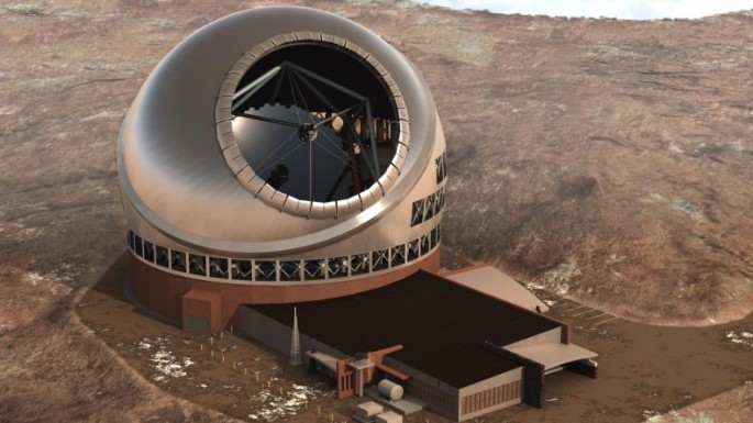The emergency rule is now invalidated regarding the Mauna Kea protests against the construction of the TMT.