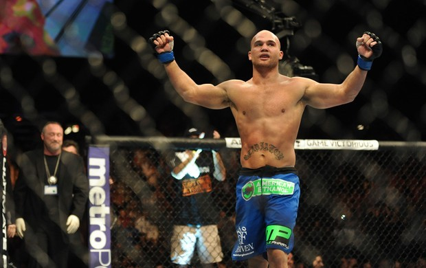Robbie Lawler could face Johny Hendricks in a rematch.next