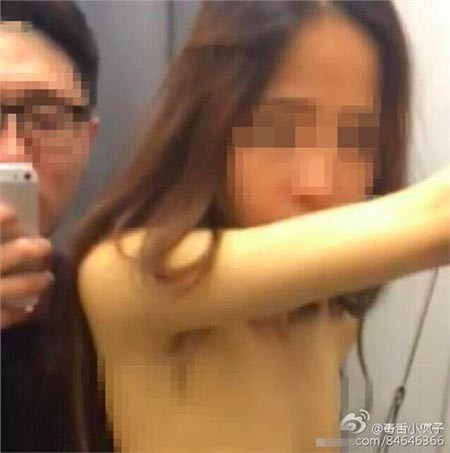 The controversial Uniqlo video is part of a slew of several obscene videos that police are now investigating.