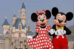 Shanghai Disneyland is expected to open in spring of 2016.