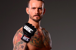 CM Punk is part of the playable roster of characters in the upcoming