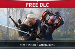 The Witcher 3: Wild Hunt Free DLC for Week 9