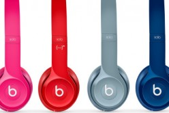 Beats Solo2 On-Ear Headphones for Apple's back to school promotion.