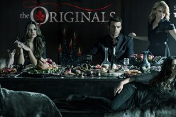 The CW horror drama series