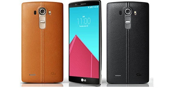 LG G4 Pro release on Oct. 1