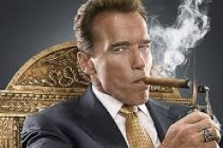Arnold Schwarzenegger will be featured in