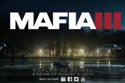 2K Games unveils the official cover and the music-centric trailer for the game Mafia 3, which will release on Oct. 7.