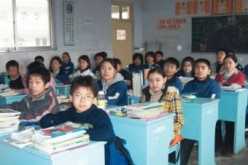 Granting education access to all is First Lady Peng Liyuan's Chinese dream.