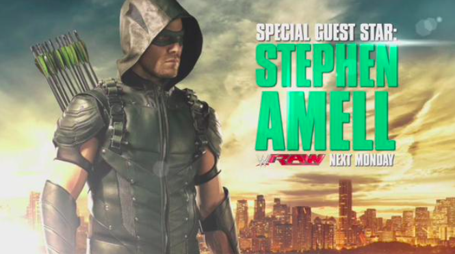 WWE Raw Preview, Rumors For Aug. 10, 2015: Chris Jericho vs. Kevin Owens, 'Arrow' Star Stephen Amell And More