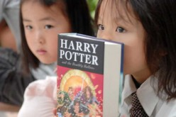 The Potter books arrived in China 15 years ago but still enjoy a massive fan base consisting of different age groups.