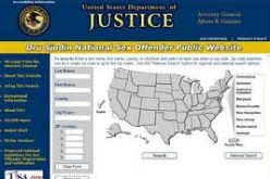 The Sex Offender Registry's Official Website